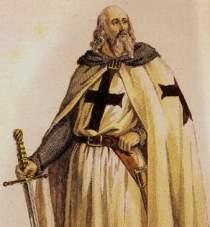 Gran Maestre Molay
