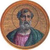El papa Sixto  I