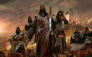 Luchas de Templarios.