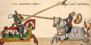 Justa Medieval