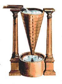 Reloj de Agua.