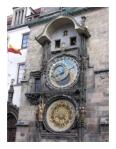 Reloj de Bremen.
